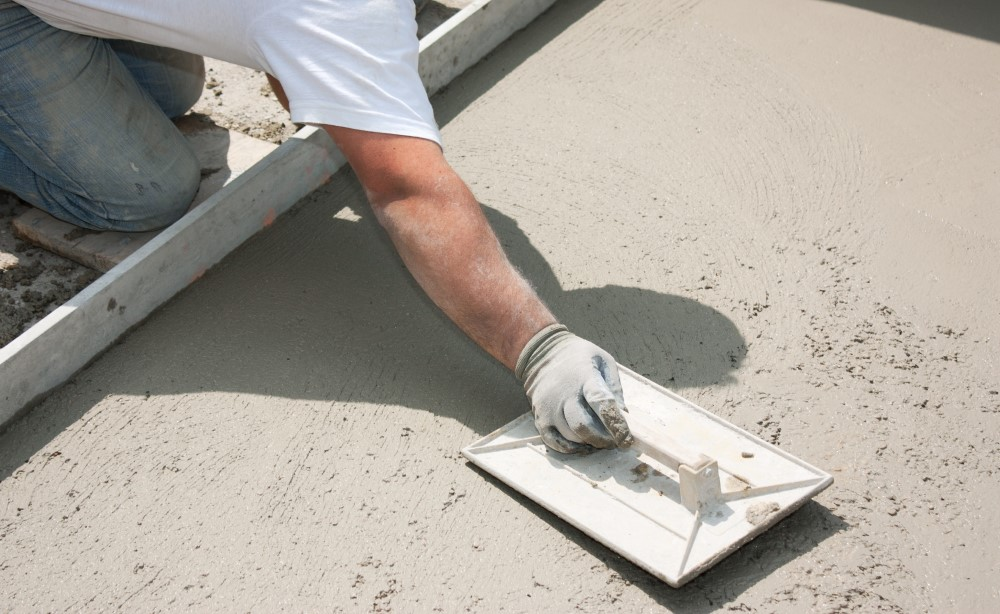 You are currently viewing 5 grunde til at overveje et betontag til boligen
