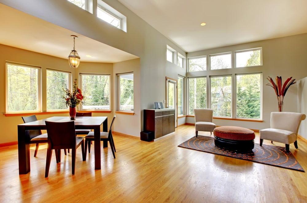 Styr lysindfaldet i dit hjem med forskellige former for glas