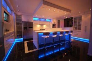 Hvordan vælger du den rette LED-belysning?