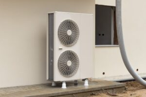 4 grunde til at investere i en varmepumpe til huset