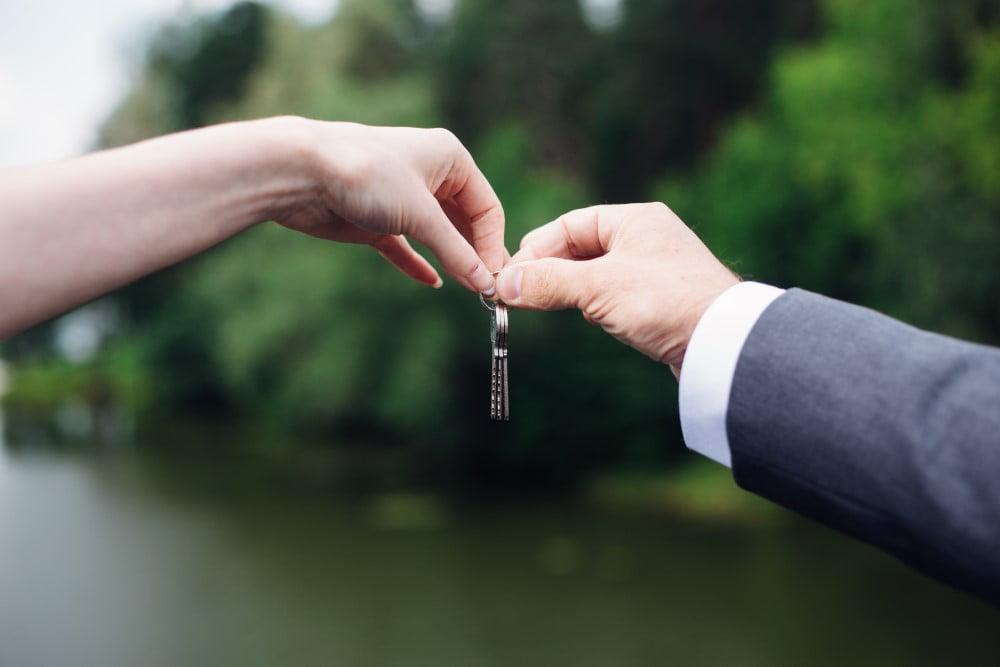 En uvildig advokat kan give dig en tryg bolighandel