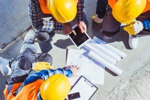 Read more about the article En situationsplan laves forud for projektering af et byggeri