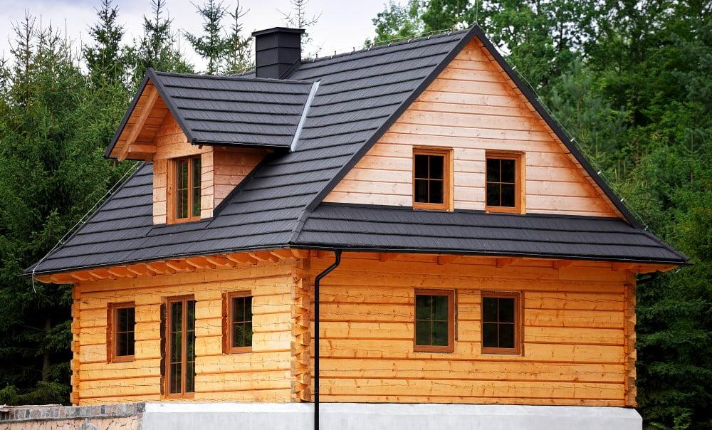 You are currently viewing 3 fordele ved træhuse til helårsbeboelse